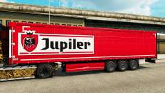 Skin Jupiler for trailers for Euro Truck Simulator 2