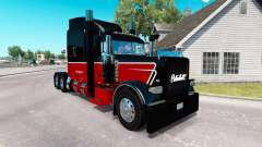 Skin Bert Matter Inc. for the truck Peterbilt 38
