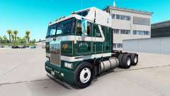 Freds skin for Kenworth K100 truck
