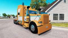 Skin for Chad Blackwell Peterbilt 389 tractor