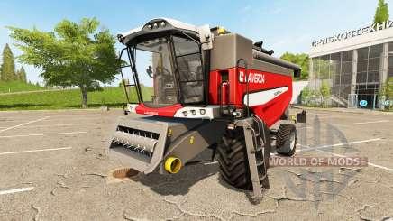 Laverda M310 MCS [pack] for Farming Simulator 2017