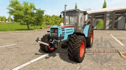 Eicher 2090 Turbo for Farming Simulator 2017
