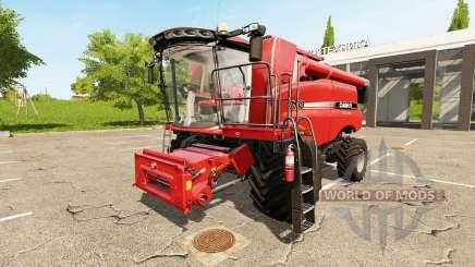 Case IH Axial-Flow 7130 for Farming Simulator 2017
