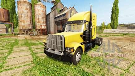 Lizard TX 415 Barrelcore for Farming Simulator 2017