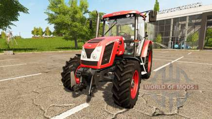 Zetor Proxima Power 120 [pack] for Farming Simulator 2017