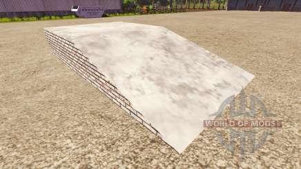 Overpass for Farming Simulator 2013