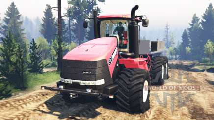 Case IH 620 Turbo v2.0 for Spin Tires