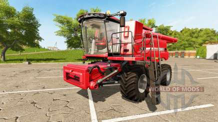 Case IH Axial-Flow 9230 v1.2 for Farming Simulator 2017
