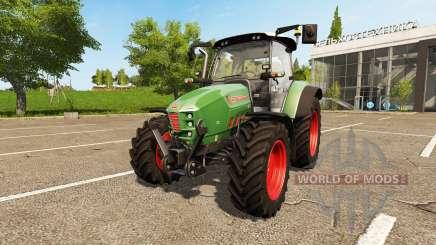 Hurlimann XM 110 4Ti [pack] for Farming Simulator 2017