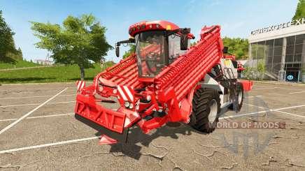Holmer Terra Felis 2 for Farming Simulator 2017