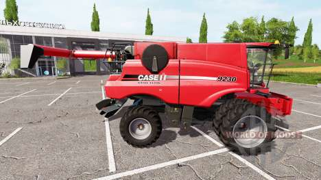 Case IH Axial-Flow 9230 Turbo for Farming Simulator 2017