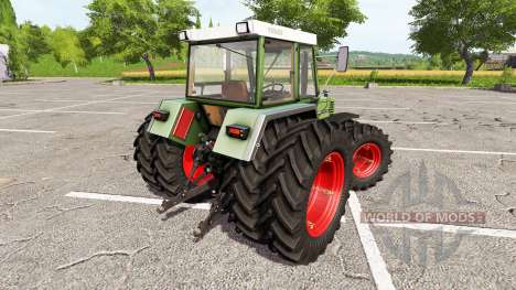 Fendt Farmer 310 LSA Turbomatik for Farming Simulator 2017