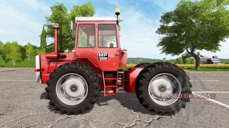 Massey Ferguson 1200 [pack] for Farming Simulator 2017