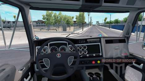Kenworth T800 2016 for American Truck Simulator