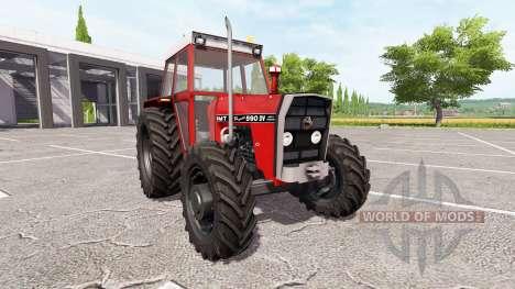IMT 590 DV for Farming Simulator 2017