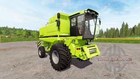 Case IH 1660 Axial-Flow multicolor v1.1 for Farming Simulator 2017