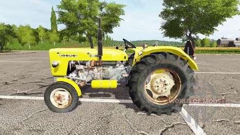 URSUS C-360 v2.0 for Farming Simulator 2017