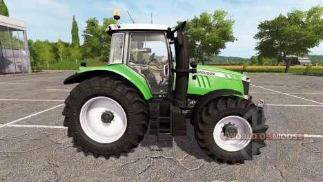 Massey Ferguson 7722 for Farming Simulator 2017