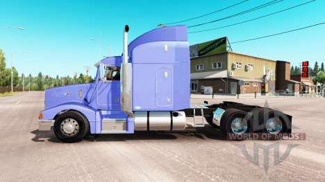 Peterbilt 377 for American Truck Simulator