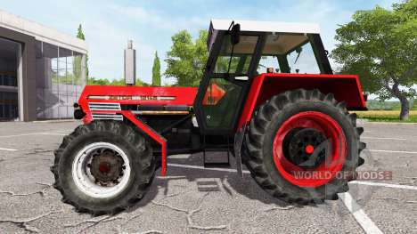 Zetor 12045 v0.5 for Farming Simulator 2017