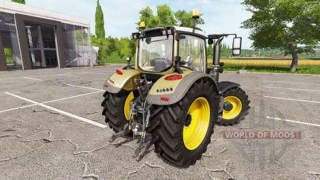 Fendt 716 Vario v1.2 for Farming Simulator 2017