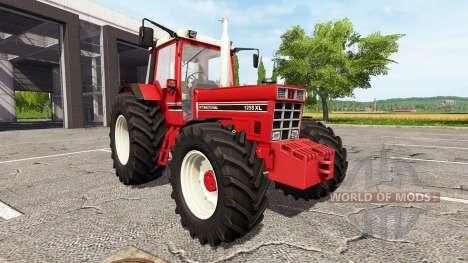 International 1255 XL for Farming Simulator 2017