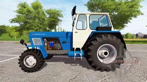 Fortschritt Zt 303-D for Farming Simulator 2017