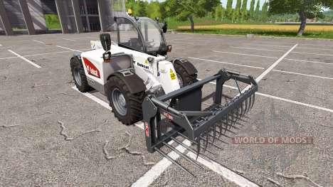 Bobcat TL470 v1.5 for Farming Simulator 2017