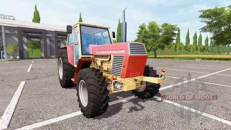 Zetor Crystal 12045 for Farming Simulator 2017