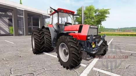 Deutz-Fahr AgroStar 6.61 power for Farming Simulator 2017