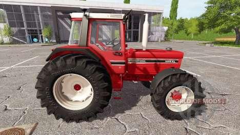International 1455 XL for Farming Simulator 2017