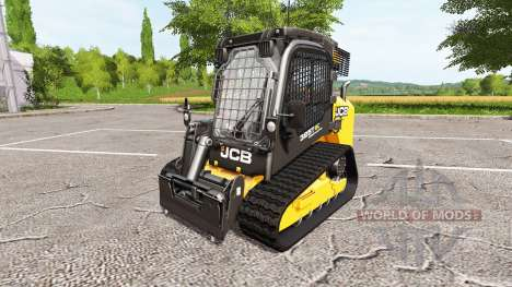 JCB 325T for Farming Simulator 2017