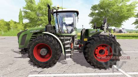 Fendt T Vario for Farming Simulator 2017