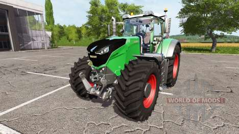 Fendt 1050 Vario v1.1 for Farming Simulator 2017