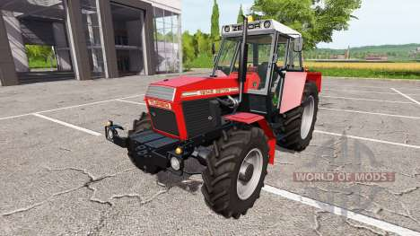 Zetor 16145 special for Farming Simulator 2017