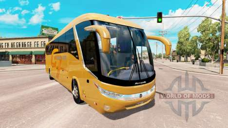 Marcopolo Paradiso G7 1200 for American Truck Simulator