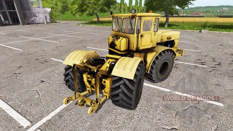 K-700A kirovec for Farming Simulator 2017