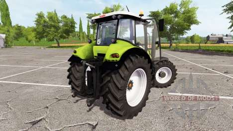 CLAAS Arion 620 v1.1 for Farming Simulator 2017