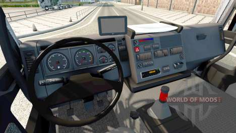 Iveco EuroTech for Euro Truck Simulator 2