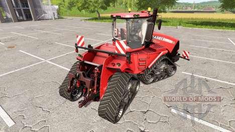 Case IH Quadtrac 540 for Farming Simulator 2017