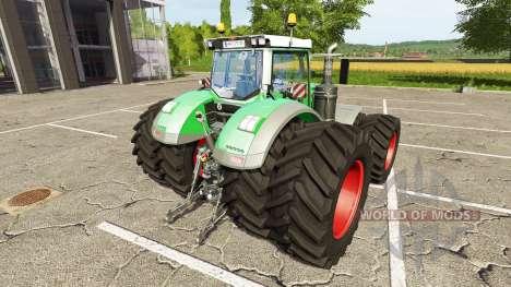Fendt 1050 Vario v1.2 for Farming Simulator 2017