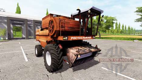 Don-1500A for Farming Simulator 2017
