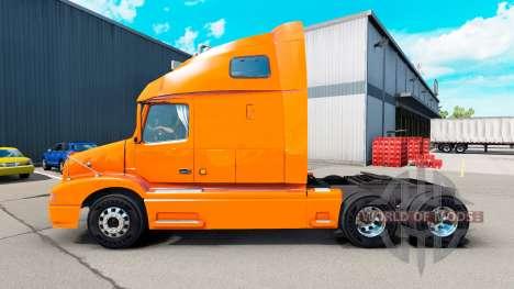 Volvo VNL 660 for American Truck Simulator