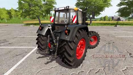 Fendt 930 Vario TMS black beauty for Farming Simulator 2017