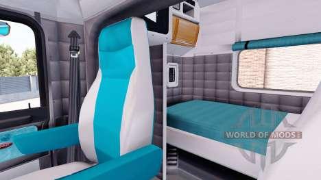 Peterbilt 379 remake for American Truck Simulator
