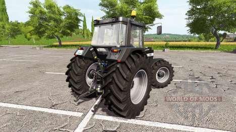 Case IH 1455 XL black edition for Farming Simulator 2017