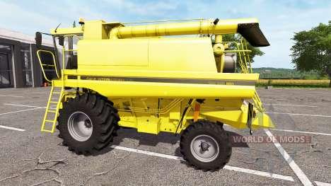 Case IH 1660 Axial-Flow multicolor for Farming Simulator 2017