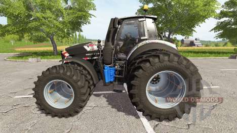 Deutz-Fahr 9310 TTV designer edition for Farming Simulator 2017