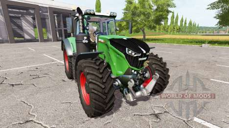 Fendt 1050 Vario sport for Farming Simulator 2017