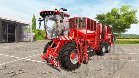 HOLMER Terra Dos T4-40 potato for Farming Simulator 2017